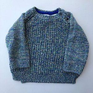 Zara | Baby Boy Knit Wear Chunky Sweater
